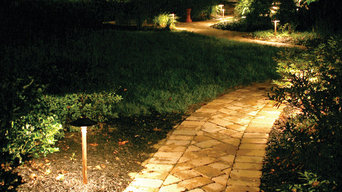 Landscape Outdoor Lighting