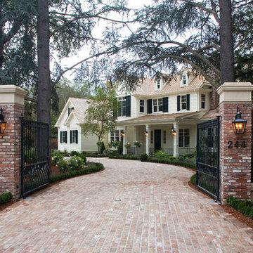 Landscapers Dream Estate, Atherton CA