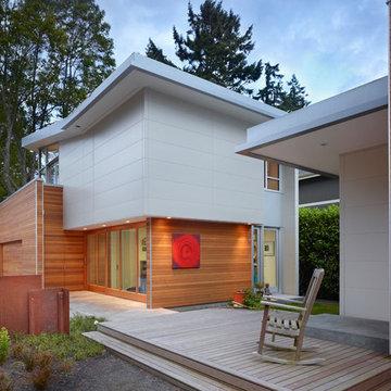 Lane Williams Architects