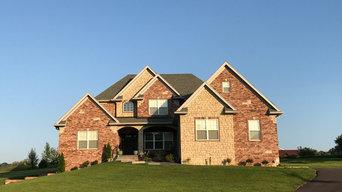 Lanesville Traditional Custom Home Design