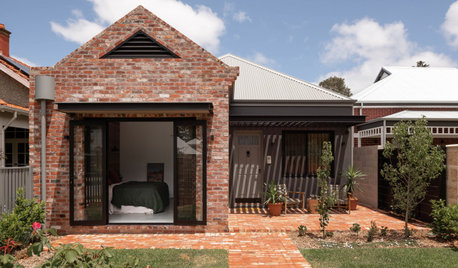 A Characterful Family Home on a Hard Site... And How They Did It