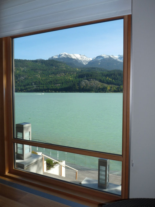 Large Single Pane Windows Houzz