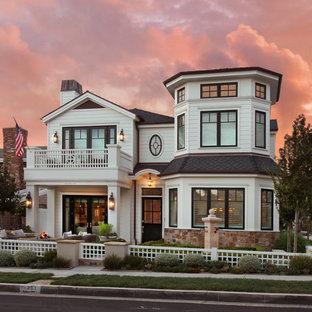 Klassisches Haus in Orange County