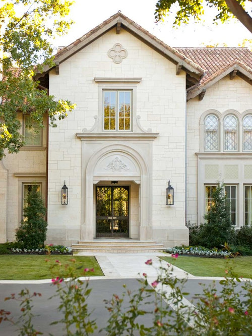 Decorative Medallions Exterior Home Design Ideas Remodels