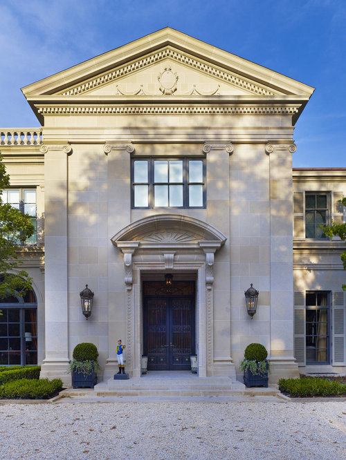 Neoclassical Houzz