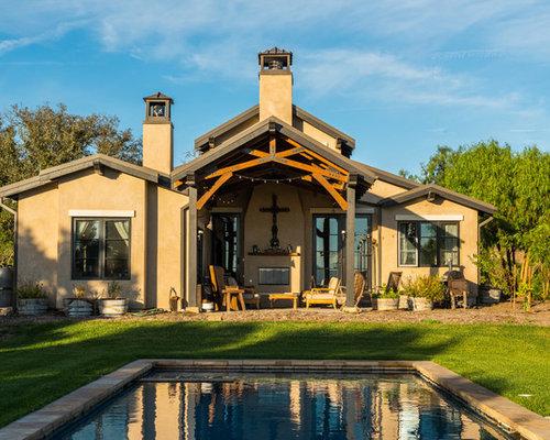 Farmhouse Exterior Home Ideas U0026 Design Photos | Houzz