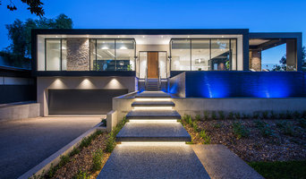 Leabrook Residence
