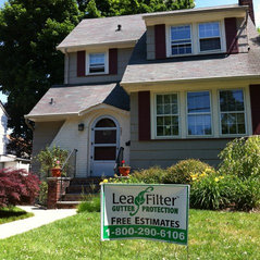 Leaffilter North Inc Hudson Oh Us 44236