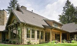 Leatherman Residence