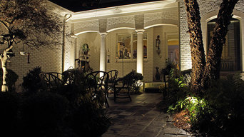 LED Landscape Lighting 1