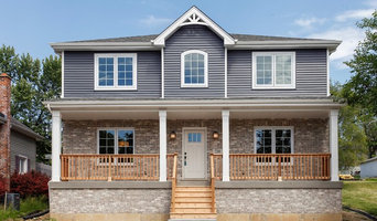 Best 15 Home Builders In Orland Park IL