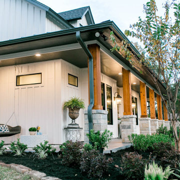 Legacy Ranch - Southern Living Showcase Home