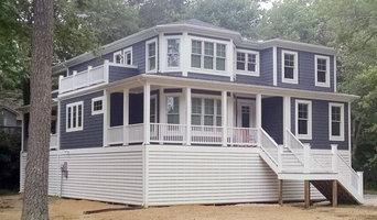 LePage Residence Exterior
