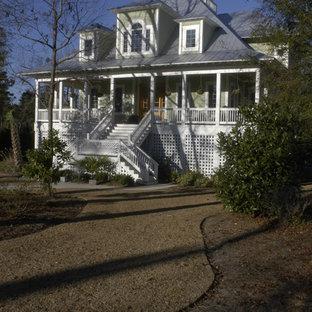 75 Most Popular Raleigh Exterior Home Design Ideas For