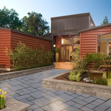 Leschi Custom Modular Home