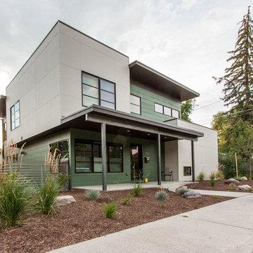 Lester Street Modern