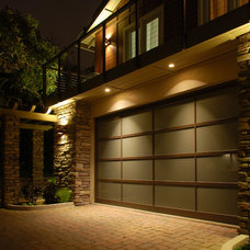 Contemporary Exterior by JLC Architecture