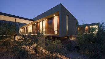 Levin Residence