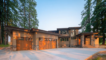 Lewis River Residence