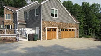 Lexington Garage Doors