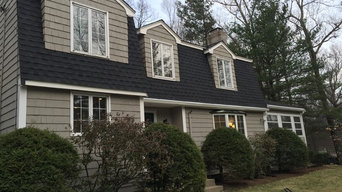 Lexington Roof Replacement