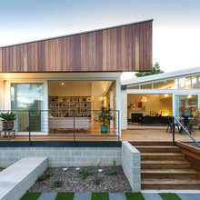 7 Additions That Brought 1950-1970s Homes into the 21st Century