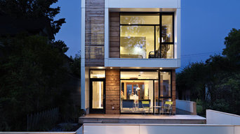 Best 15 Architects And Building Designers In Edmonton Ab Houzz