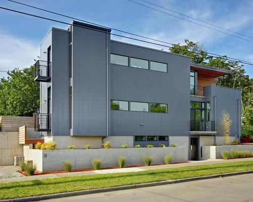 Decorative Flat Roof : Decorative flat roof railing home design ideas pictures