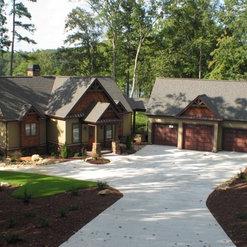 Ronald Van Pelt Architect Builder,Inc