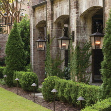 Traditional Exterior by Illuminations