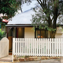 So You Live in a ... Weatherboard House
