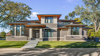 Lincolnwood Residence