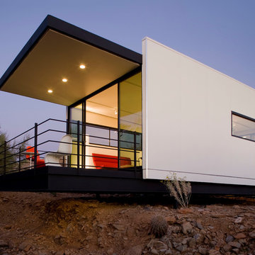 Lindal Mod.Fab from Taliesin West