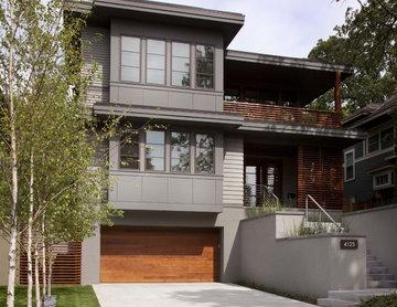 Linden Hills Contemporary