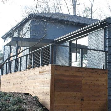 Lindsey Drive House