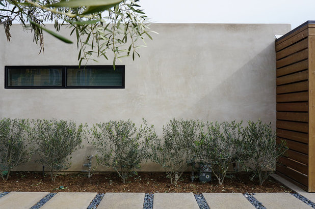 How to smooth out your stucco exterior - Exterior wall finishes for homes ...