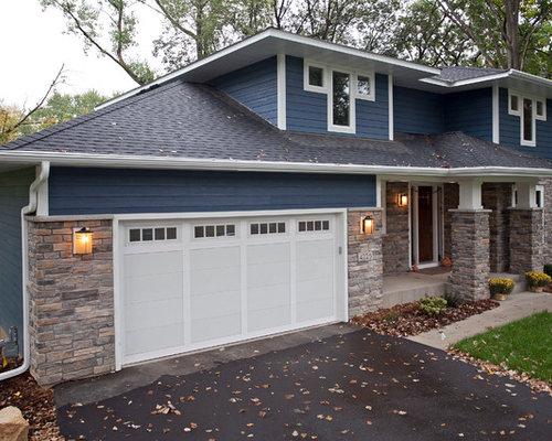 Haus Mit Steinfassade haus mit steinfassade beeindruckendes haus in mit