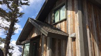 Lipman Residence