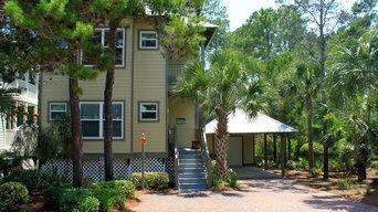 Listing--Old Florida Village