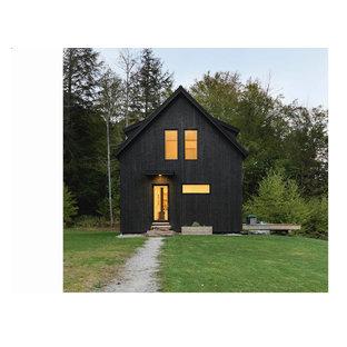 Little Black House