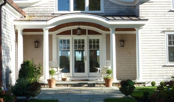 Little Harbor Cohasset Renovation