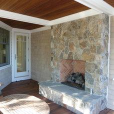 Exterior by HC Design