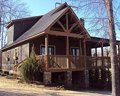 small mountain house photos - Small House Design Ideas