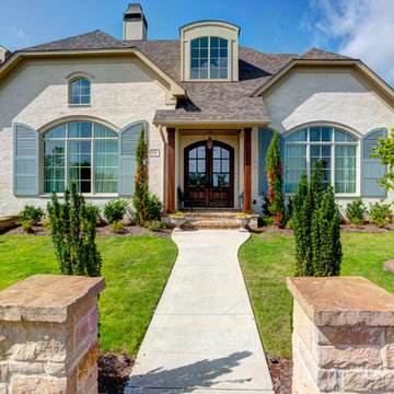Little Rock Custom Home