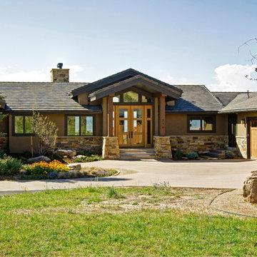 Littleton Residence