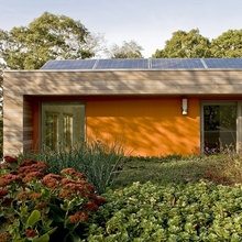 Sustainable Home Designs