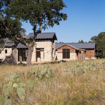 Llano Ranch