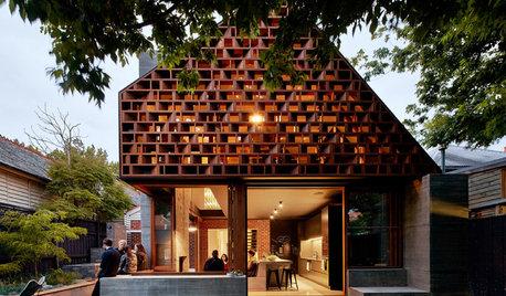 Eine Familie baut ihr Haus um – und ein Café für die Nachbarn ein