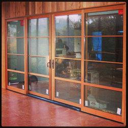 Loewen Window Project