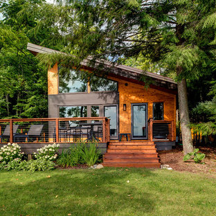 LOG CABIN REPLACEMENT
